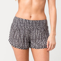 RVCA Chill Session Womens Shorts | Shorts