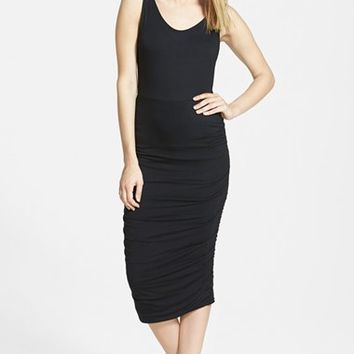 Women's Leith Ruched Tank Dress