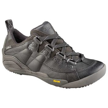 Cushe Baja Base Shoe - Men's 40 - Black
