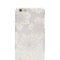 jeweled hollyhock iphone 6 plus case