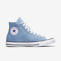The Converse Chuck Taylor All Star High Top Unisex Shoe.