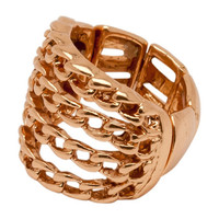 zzzSTEPHANIE (Rose Gold)  RING