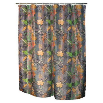 REP Realtree Camo Shower       Curtain 761