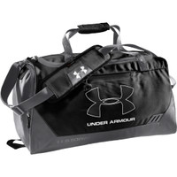 Under Armour Hustle Storm Small Duffle Bag