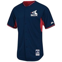 Chicago White Sox 2015 Authentic COOL BASE Alterna