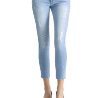 Siwy Denim Hannah - Loveless