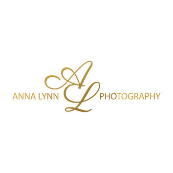 Pre-Made Gold Monogram Beauty Cosmetics Organic Boutique Events Planning Accessories Photography Jewelry Any Business Shop Logo