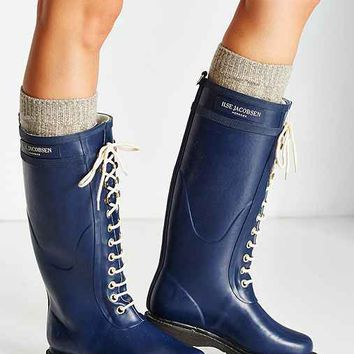 Ilse Jacobsen Rub 1 Warm Lining Rain Boot