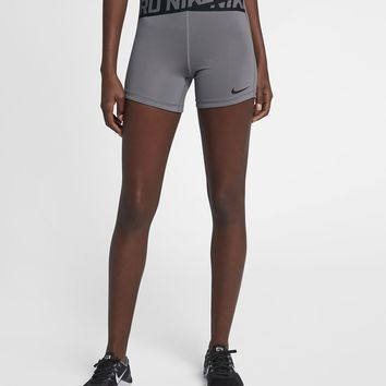 "Nike Pro Crossover Women's 5"" Training Shorts. Nike.com"