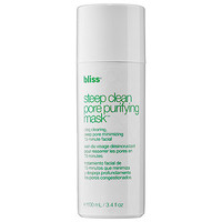 Bliss Steep Clean Pore Purifying Mask (3.4 oz)
