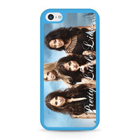 Dirty Face Pretty Little Liars iPhone 5C case