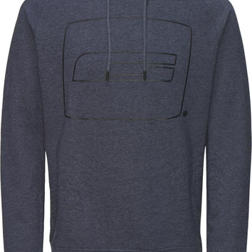 Jack & Jones Logo Popover Sweat Hoodie