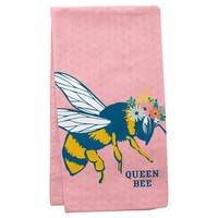 Queen Bee Towel By Wit