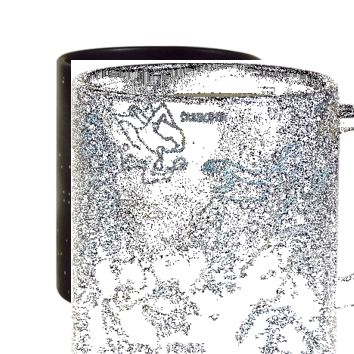 PHILOSPHERS GUILD CONSTELLATION MUG