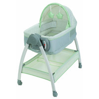 Graco Dream Suite Baby Bassinet And Changer - Mason