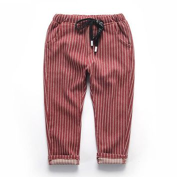 """Ojai"" Cotton Pants"