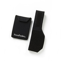 PortaPocket Essentials Kit  ~ wearable wallet for ID/cards