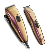 Andis Colorwaves Clipper and Trimmer