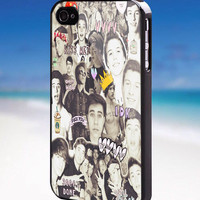 Magcon Boys Collage - For iPhone, Samsung Galaxy, and iPod. Please choose the option