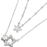 You're Beautiful Star Necklace