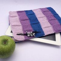 FREE SHIPPING I-Padcase purple - for iPad and iPad Air
