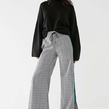 The Ragged Priest Player Plaid Pant | Urban Outfitters