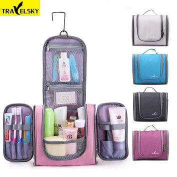 Family Travel Organizer Bag