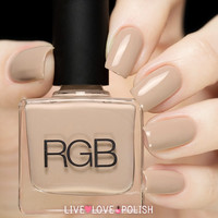RGB Faded Nail Polish (Core Collection)