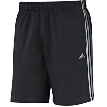 adidas Essentials Jersey HSJ Shorts - Black