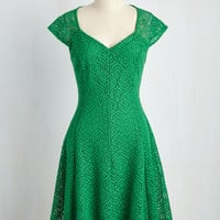 A Leading Delight Dress | Mod Retro Vintage Dresses | ModCloth.com