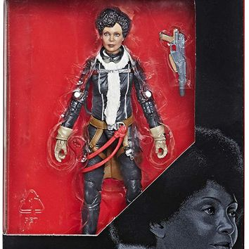 Val Mimban Black Series 6 Inch Solo A Star Wars Story Figure