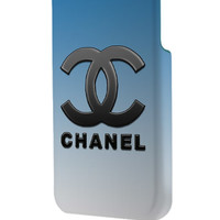 Best 3D Full Wrap Phone Case - Hard (PC) Cover with Chanel Versi 2 Design