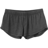 RVCA Women's Just Got Home Shorts