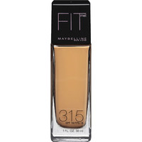 Walmart: Maybelline New York Fit Me Foundation