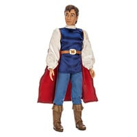 The Prince Classic Doll - Snow White and the Seven Dwarfs - 12'' H