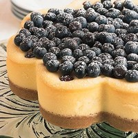 Blueberry Cheesecake | Williams-Sonoma