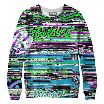 Glitch Sweatshirt
