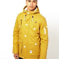 Bellfield Heavy Wadded Parka