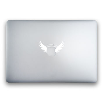 Halo and Wings for MacBook Pro and MacBook Air