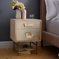 Roar + Rabbit Jeweled Nightstand
