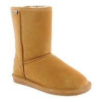 "Women's Emma 8"" Boot by BEARPAW in color Dark Honey"