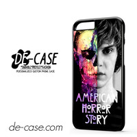 American Horror Story Tate Langdon Evan Peter For Iphone 6 Iphone 6S Iphone 6 Plus Iphone 6S Plus Case Phone Case Gift Present