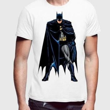 Batman Standing Men T-Shirt