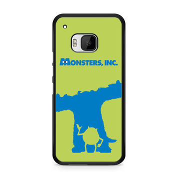 Monster Inc Sulley & Mike Htc M9 Case