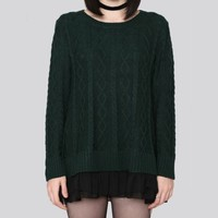 Willow Sweater - Gypsy Warrior