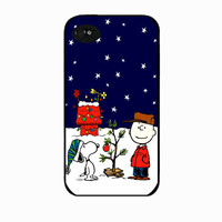 Iphone 4/4s Charlie Brown design