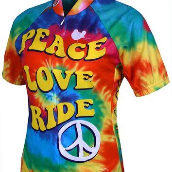 World Jerseys Women's Moonbeam Cycling Jersey