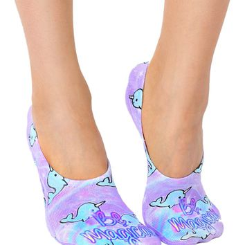 Be Magical Liner Socks