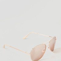 Alibi Sunglasses In Nude
