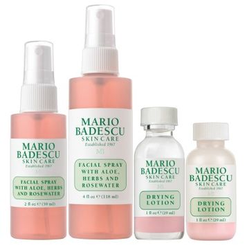 Mario Badescu The Icons Home & Away Collection ($46 Value) | Nordstrom